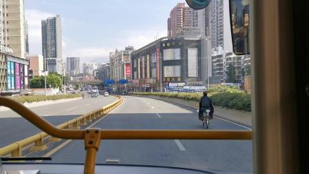 M406公交视频