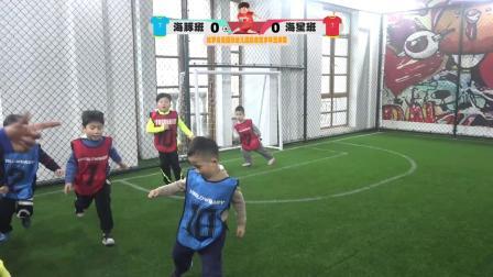 10-海豚班0-3海星班-全场-哈罗贝贝国际幼儿园新春贺岁杯足球赛