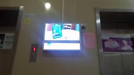 苏州市佰尚商务广场1号楼1层电梯等候厅_T3