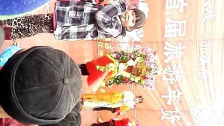 郧西县店子镇首届旅游年货节〈腊月十七〉