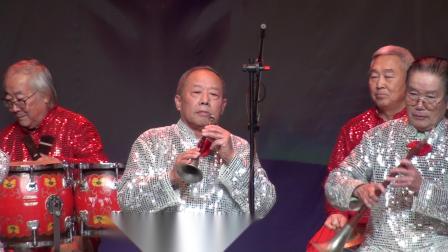 玉海摄:吹打乐《好日子》演奏:齐鲁吹打乐团.老朋友2020新春嘉年华