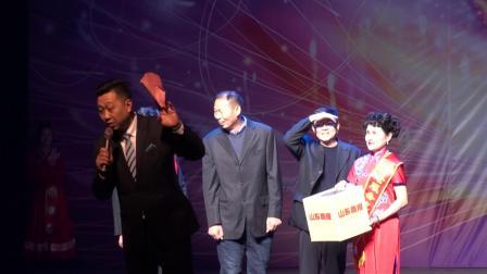 玉海摄《第三次抽奖》老朋友2020新春嘉年华