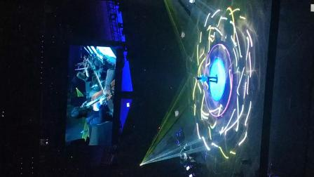 李健上海演唱会 假如爱有天意