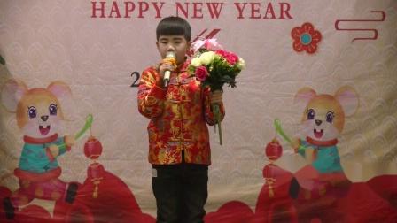 诗朗诵《少年中国说》小强爱摄影录制