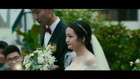 StoneFilm石头视频工作室出品 丨Hong & Wu 婚礼电 '影