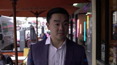 RMIT学生专访 - 商科硕士 - Kae