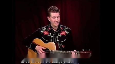 Mississippi John Hurt风格吉他演奏-01