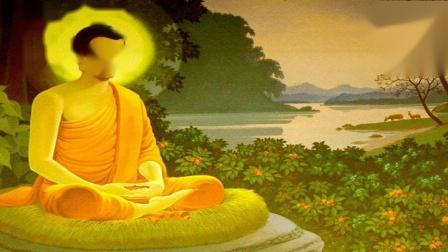1556一个人的福报好比银行的存款。佛教教育短片 欢迎转发 功德无量(深信因果 常念弥陀 消灾解难 往生极乐)阿弥陀佛