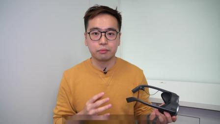松下 VR Glasses 动手玩 | Engadget 中国版