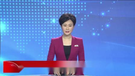 阜阳新闻联播202010112