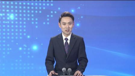 阜阳新闻联播20200111
