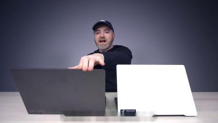 这款游戏笔记本电脑有一个新奇的独家功能!