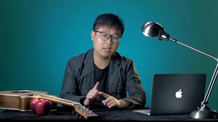 《吉他乐理100讲》NO.13二分音符 吉他乐理入门系统教程 高音教