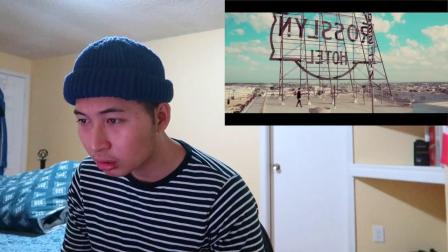 吴亦凡 November Rain 海外观看反应 Kris Wu November Rain MV Reaction