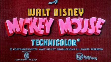 唐老鸭和米老鼠:第18集 骑士米奇和巨人