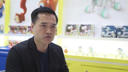 香港贸发局香港玩具展2020:实丰文化发展股份有限公司(中国内地)
