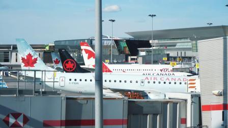 美國航空・AA 3652(蒙特婁→紐約拉瓜地亞)經濟艙體驗 2020.1.13