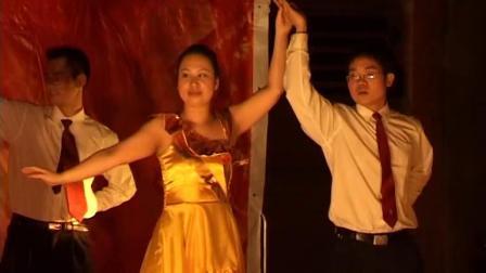 跨越2009迎春文艺晚会剪辑版