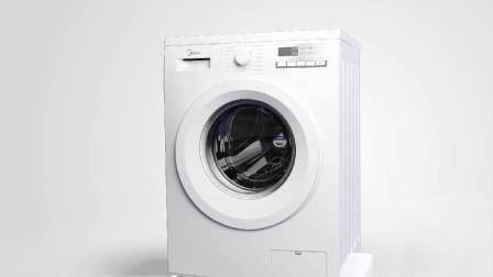 前置式薄身洗衣機 MFG80S14 & MFG60S12