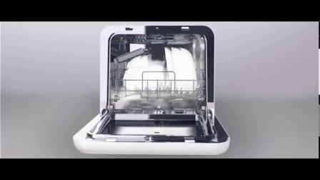 M3 MINI 蒸氣洗碗碟機介紹影片