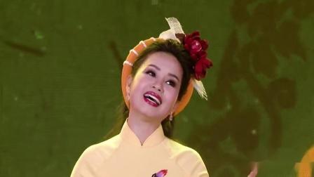 恭祝新春 Câu Chúc Tân Xuân