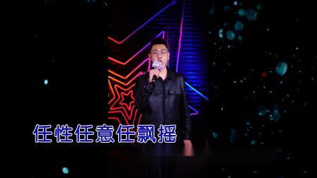 金久哲--我--男歌手--国语--LIVE--大陆--原版伴奏--高清--1--2
