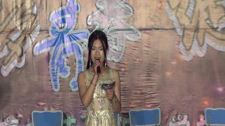 00436当代舞:《中国妈妈》 表演:舞30班 指导老