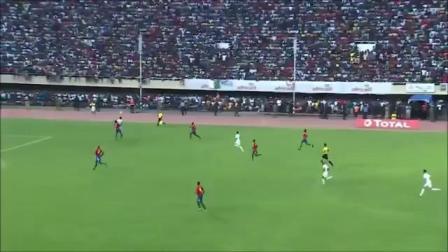 Baghdad Bounedjah Goal Show