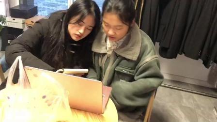 陕西科技大学镐京学院2018级假期社会实践会计1803,1.13