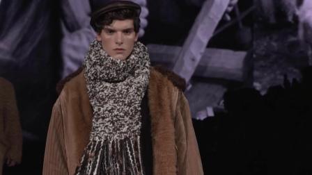 Dolceu0026Gabbana Fall Winter 2020%2F21 Men's Fashion Show