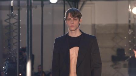 Nº21 _ Fall Winter 2020%2F2021 Full Show _ Menswear