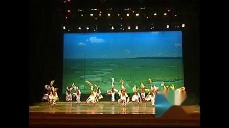 第五届华北五省幼儿舞蹈比赛舞蹈表演全系列之 草原娃娃