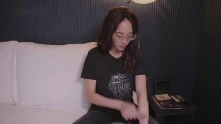 直擊張鈞甯飯店房間 帶辣椒被廚師白眼2019巴黎時裝週Vogue Taiwan