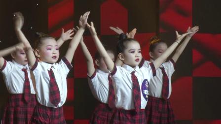 EST舞蹈《中国梦》