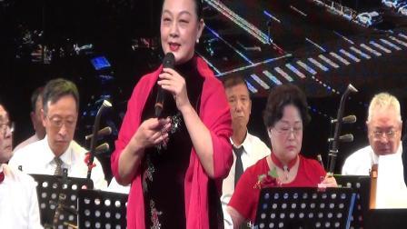 京歌《故乡是北京》 演唱:许美玲