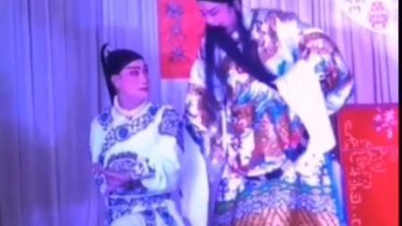 Fujian Local Drama United States闽剧朱奎打侄 短片 升2个调