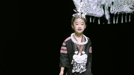 2019西南国际少儿时装周-古阿新品牌专场发布