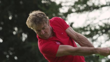 欧米茄高尔夫名人大师赛成功举办