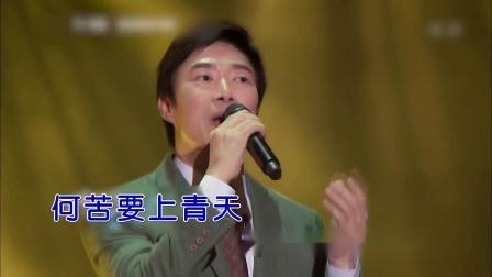 费玉清&阿云嘎--新鸳鸯·蝴蝶梦(中国梦之声)--合唱--国语--LIVE--大陆--原版伴奏--高清--1--2