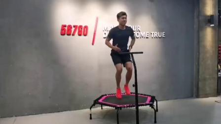 567GO健身教练培训机构大连校区pumfit公开课