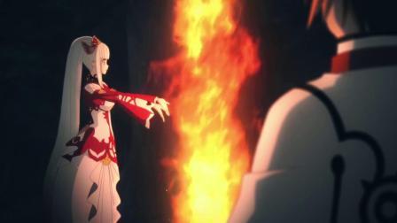 热诚传说X:弑魔不净化,治标不治本,正义的火焰燃烧吧