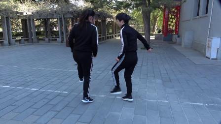 百荣伟伟曳步舞视频集锦(L J版) 2020-01-15