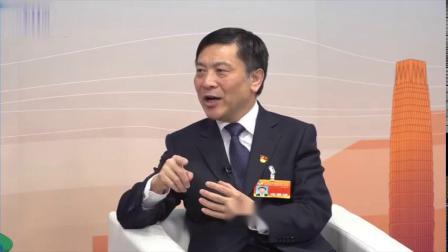 访谈|北京市人社局局长:将通过培训缓解特殊岗位招工难 via@新京报我们视频