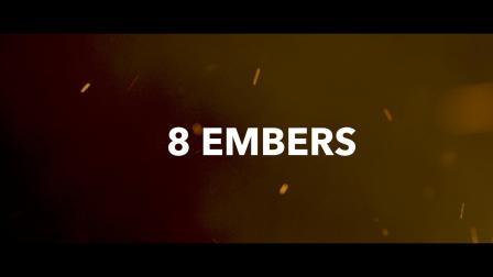 CinePacks - Fire FX 4K火焰视频素材