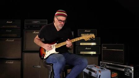 Fender Masterbuilt Jason Smith 1969Strat