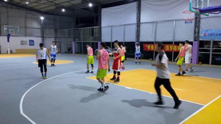20200115篮球赛第一节
