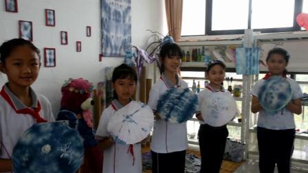 2019年仙游县中小学美育教育成果