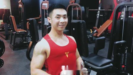 567GO健身教练培训长沙校区学生训练