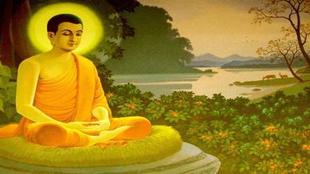 1599佛成道日:重温佛陀最后一次教诲。佛教教育短片 欢迎转发 功德无量(深信因果 常念弥陀 消灾解难 往生极乐)阿弥陀佛