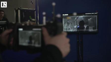 How WETA Digital's Virtual Camera
